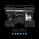 logo milano events