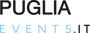 PugliaEvents.it Logo