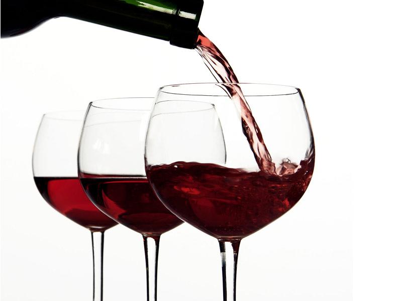 Prowein Vino-rosso pugliese