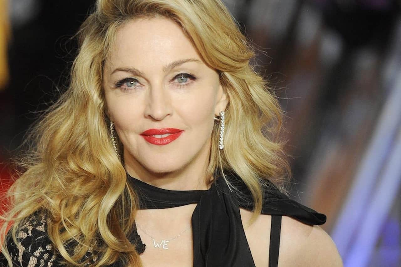 Madonna In Puglia Per Il Suo Compleanno Si Scatena A Ritmo Di