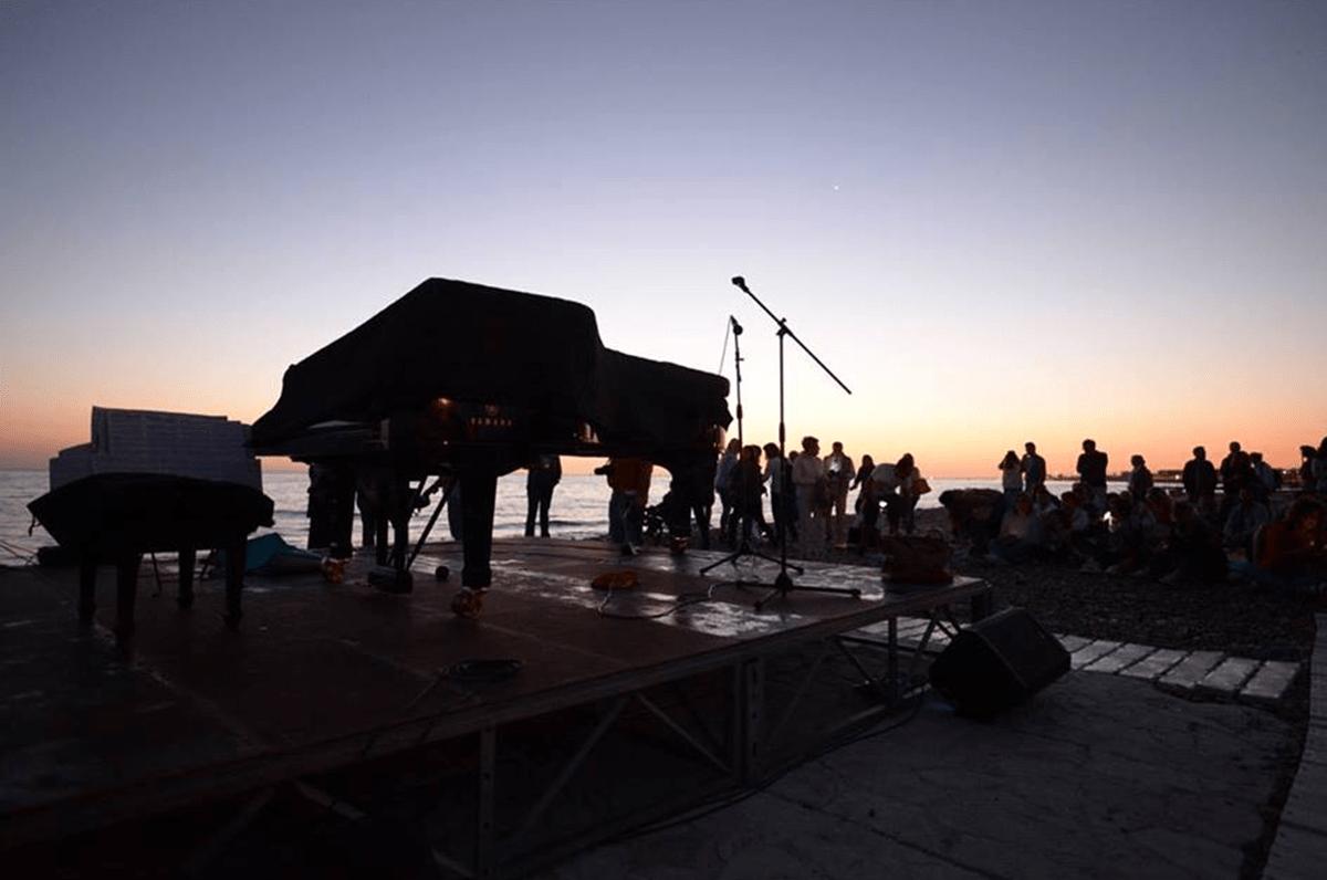 bari piano festival 2018