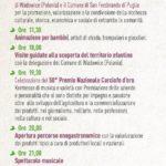 FIERA NAZIONALE DEL CARCIOFO