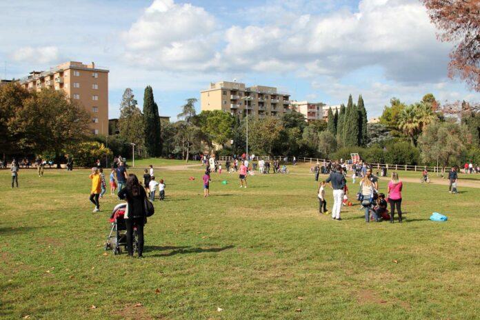 bari riapertura parchi dal 3 giugno