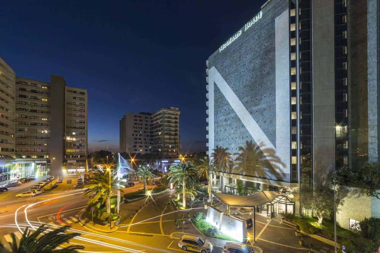 nicolaus hotel bari