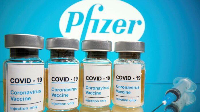 policlinico di bari pfizier vaccino